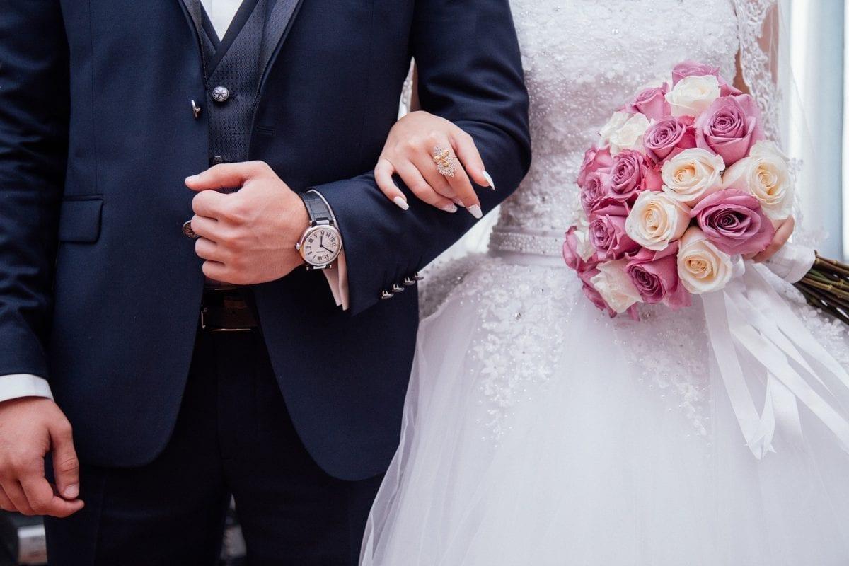 Biżuteria ślubna – wybierz rozsądnie