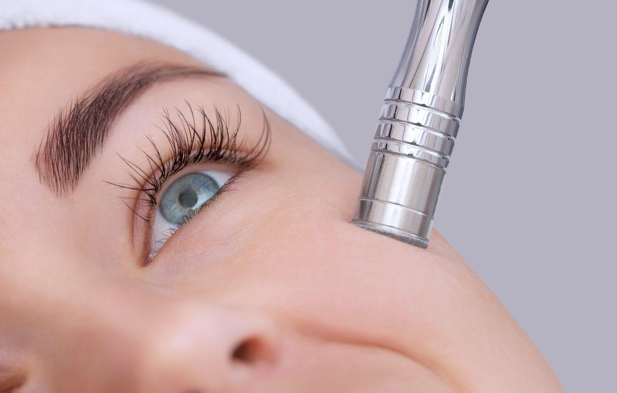 Przegląd zabiegów w gabinetach kosmetycznych