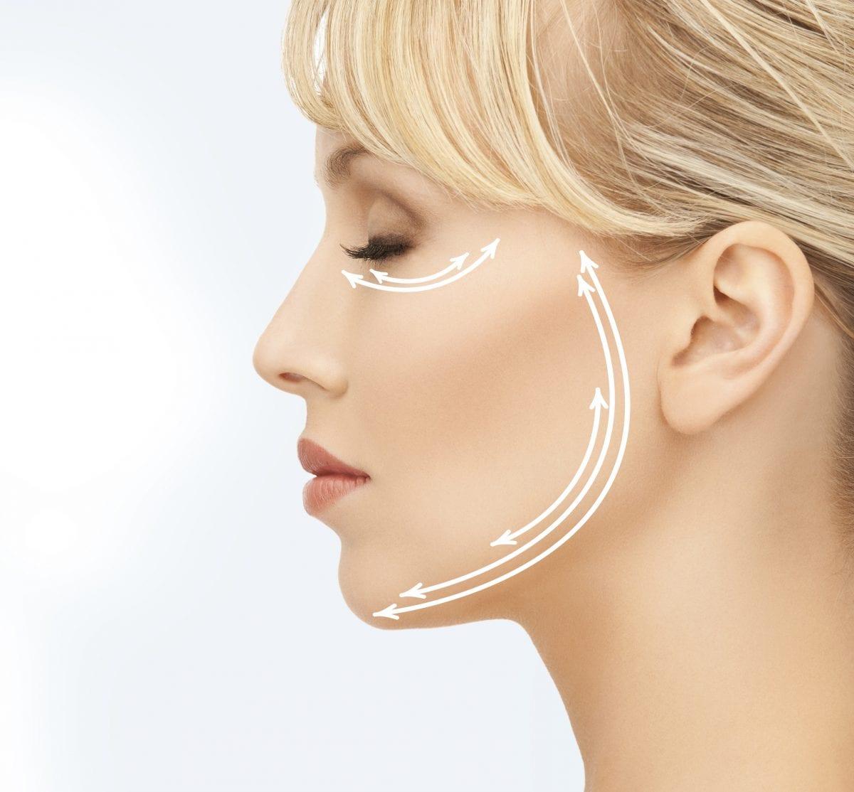 Jak wyszczuplić twarz? Medycyna estetyczna zna na to sztuczki