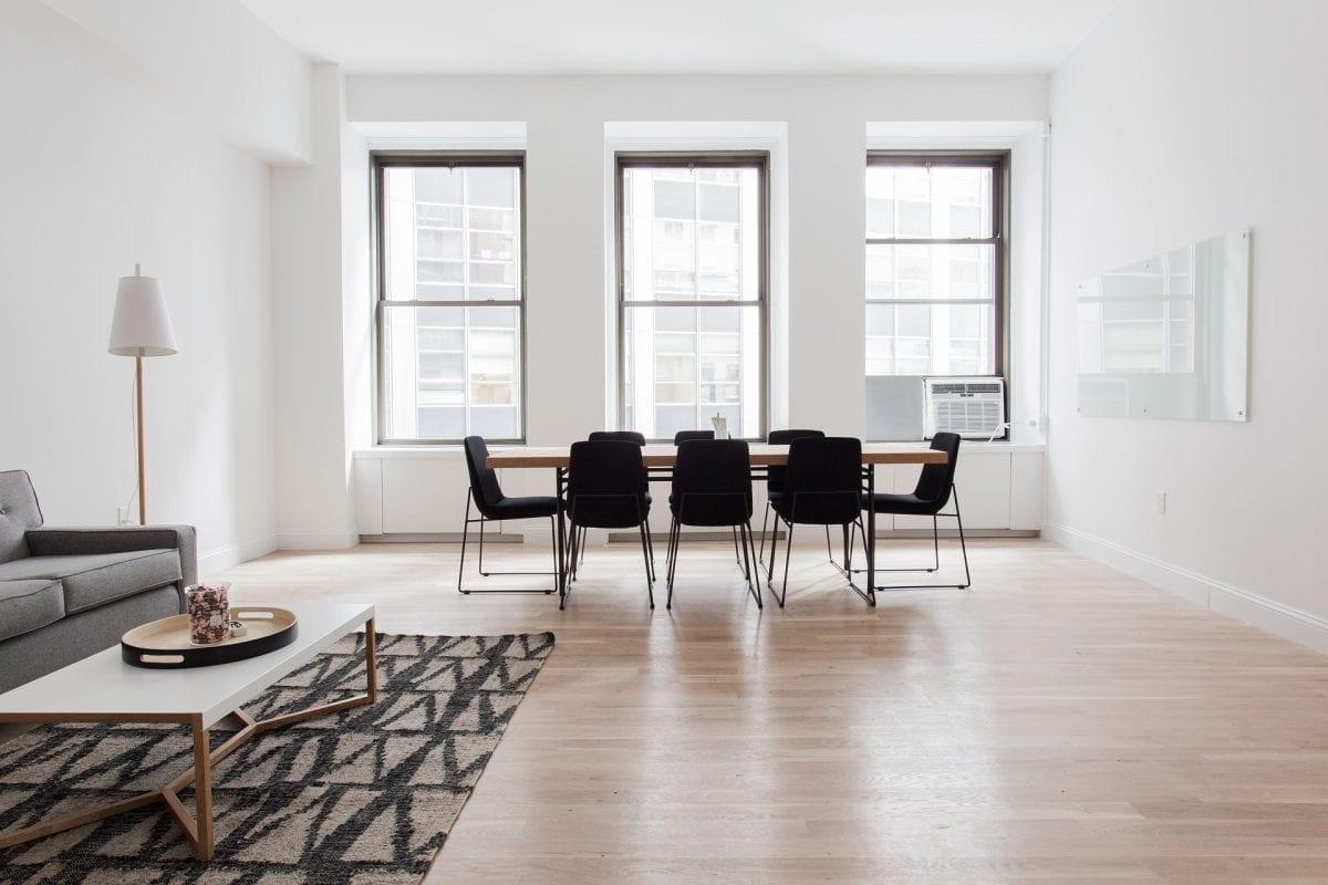 Jakie lampy wybrać do swojego mieszkania?