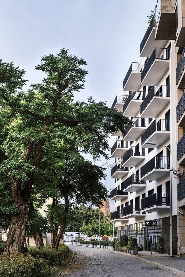 Nowe mieszkania Kraków dla rodzin