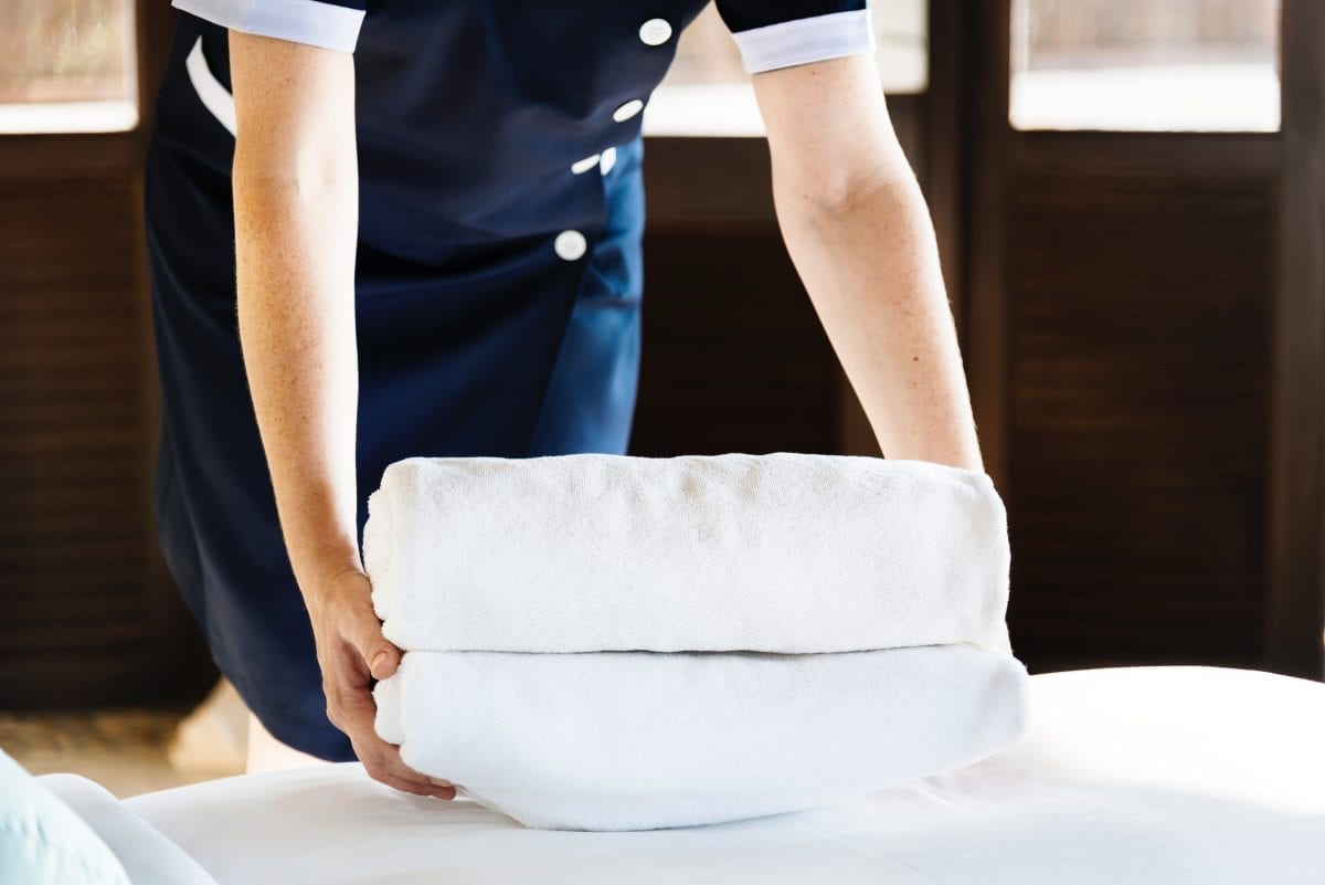 Pościel do hoteli i pensjonatów – jaka będzie najlepsza?