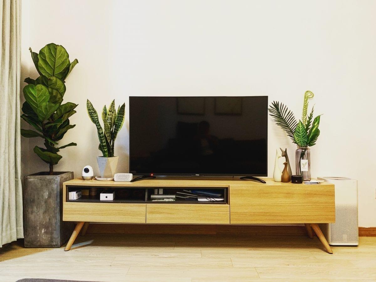 Jaki sprzęt RTV i kupić do nowego mieszkania?