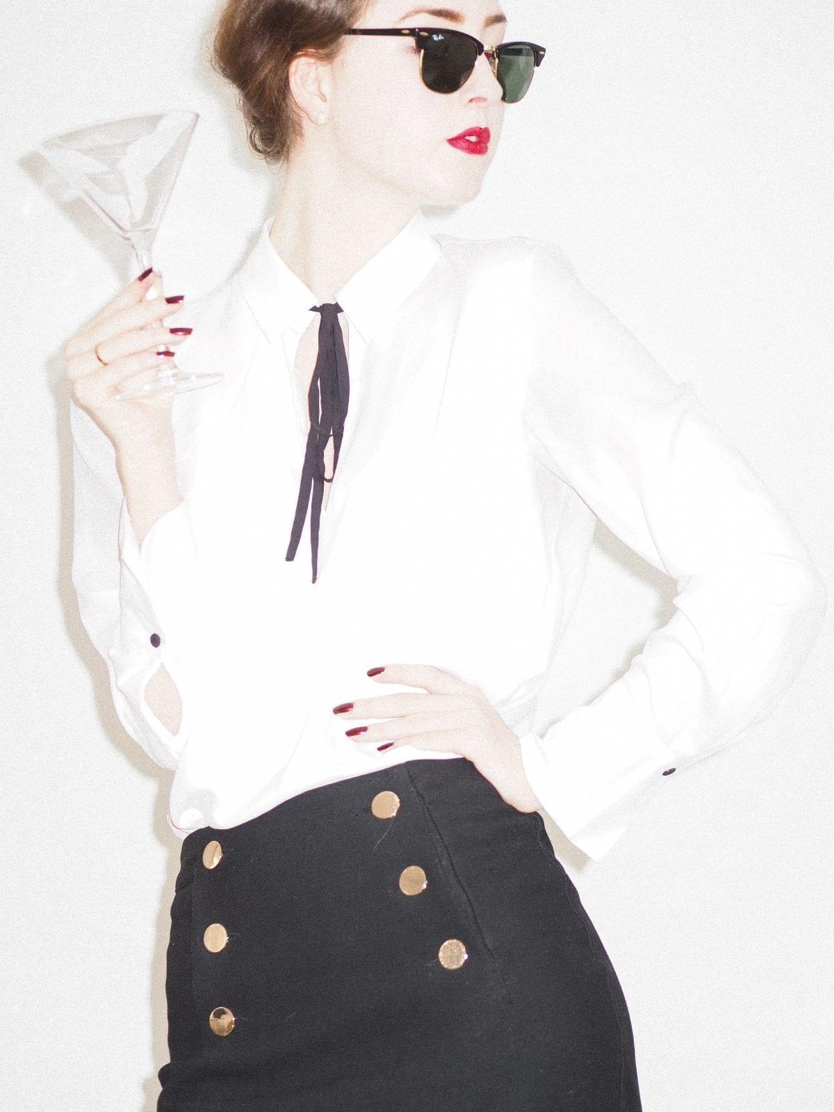 Najciekawsze trendy wśród producentów damskich koszul.