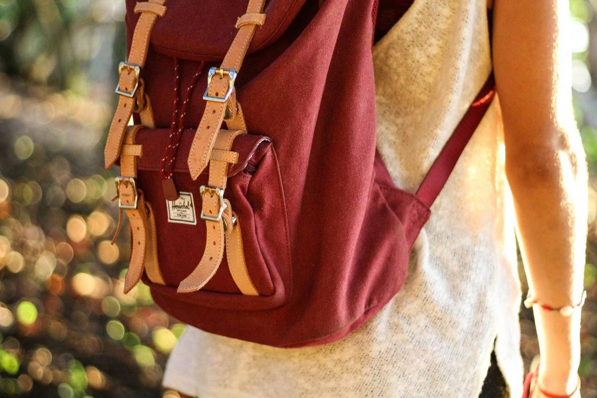 Plecak worek jak się nazywa?