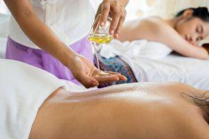 Jak wygląda masaż tajski, czyli opis całego rytuału relaksacyjnego